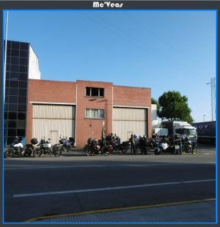 motos en Avilés