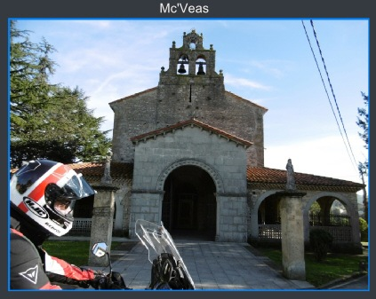 frontal de San Juan de Cenero