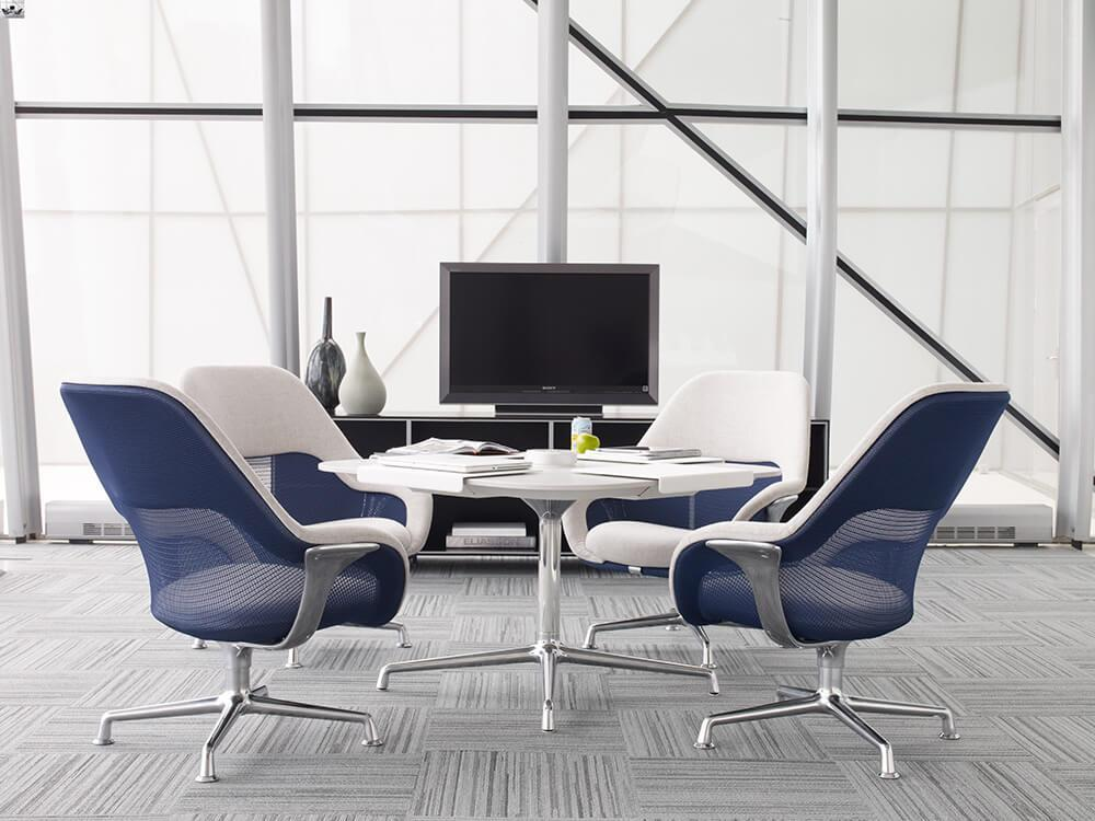 Corporate Spaces and Office Furniture  McWaters