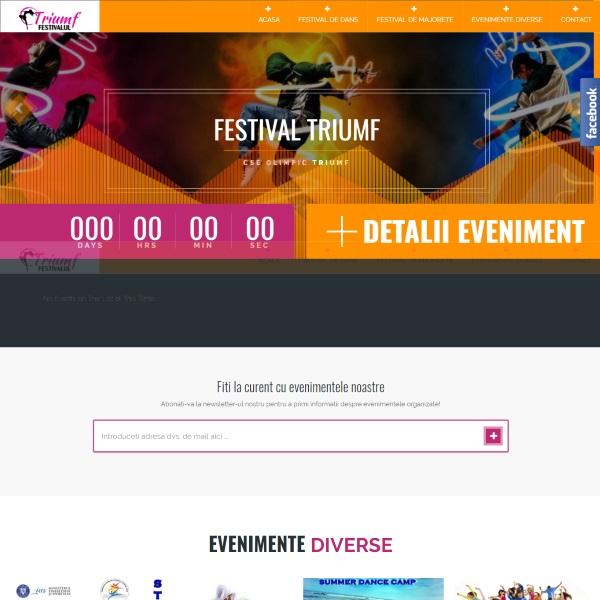 Festivalul Triumf