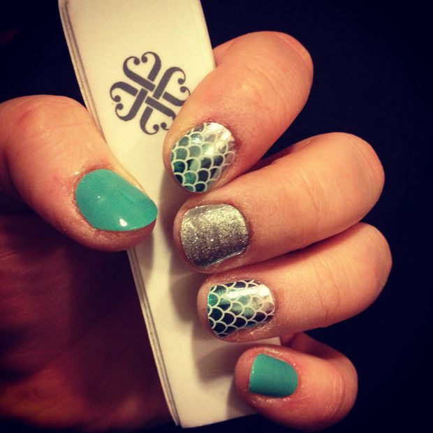 Are Jamberry Nails Safe For Your
