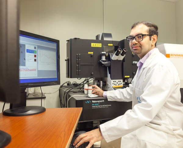 Integrated Physician Scientist Training Pathway Underway