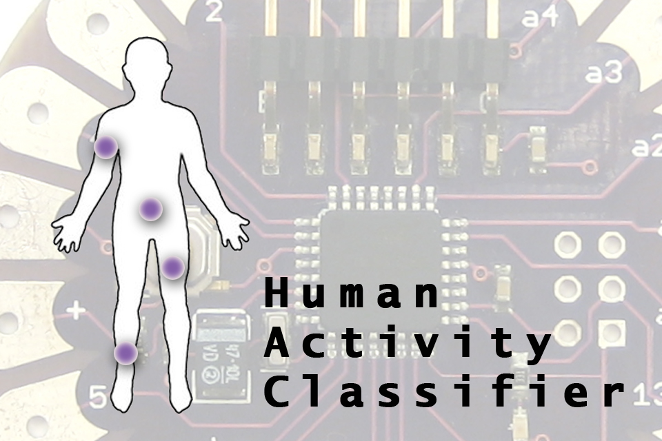 Human Activity Classifier Azure Machine Learning