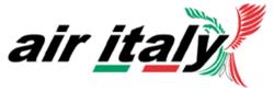 Logo Air Italy