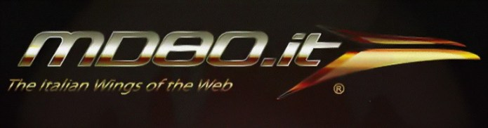 Logo Home MD80 big