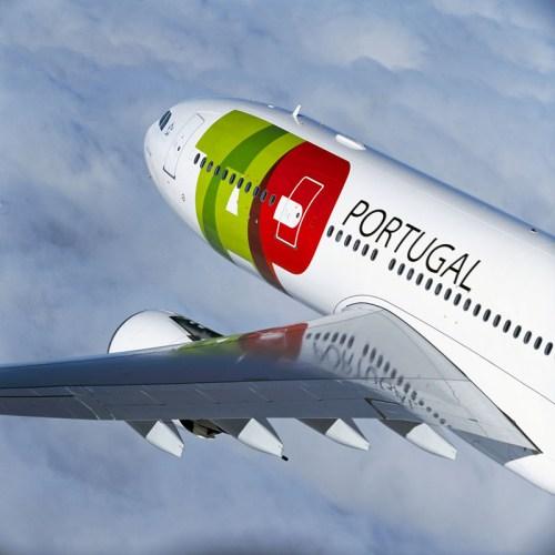 TAP Air Portugal Aereomobile