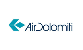 Air Dolomiti Logo