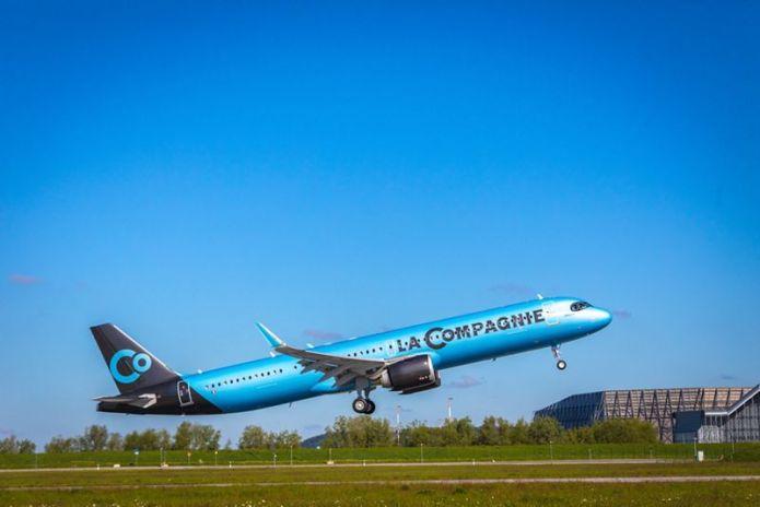 A321neo La Compagnie 01
