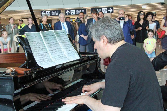 Concerto Pappano