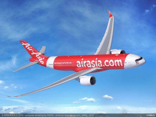 A330 900 AirAsia