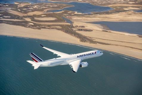 AirFrance AirbusA350