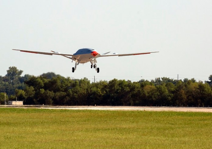 MQ 25 Boeing