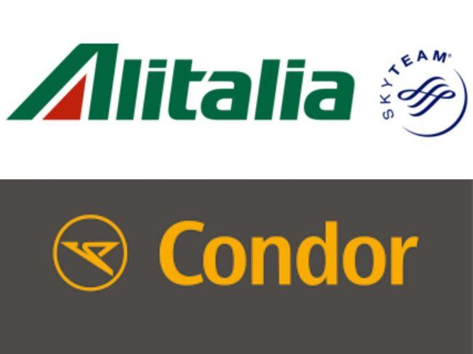 Alitalia-Condor