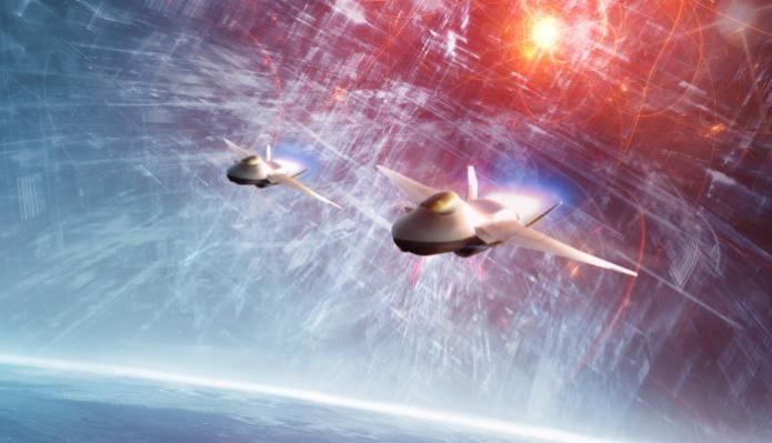 Proseguono le attività del programma Tempest: Leonardo svela una nuova tecnologia radar