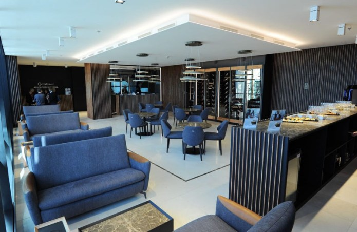 Aeroporto Bari Vip Lounge