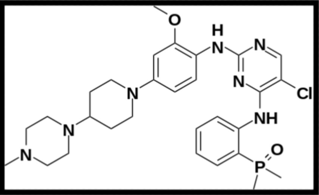 Brigatinib for the Treatment of ALK-Positive Advanced