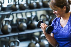 Weekly workout plan | MD Anderson Cancer Center