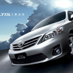 All New Corolla Altis Grand Avanza 2015 Kaskus Toyota