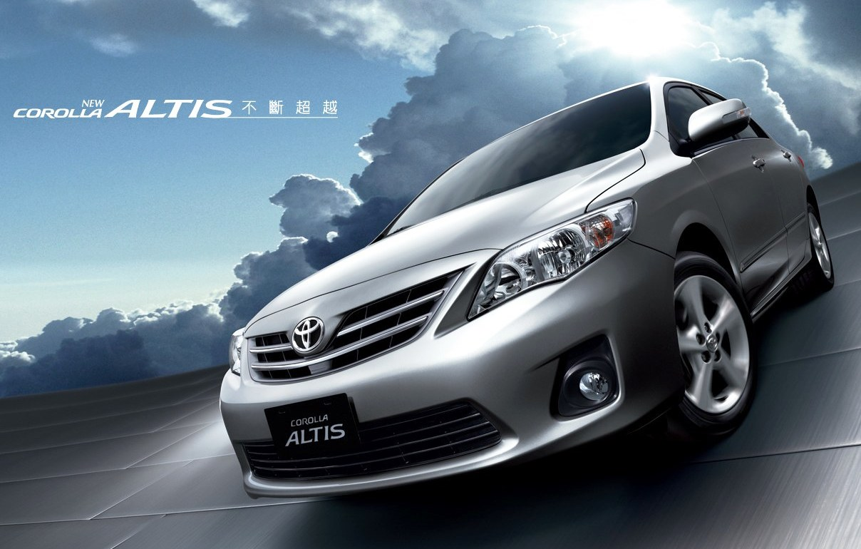 new corolla altis grande toyota all vellfire 2.5 zg edition
