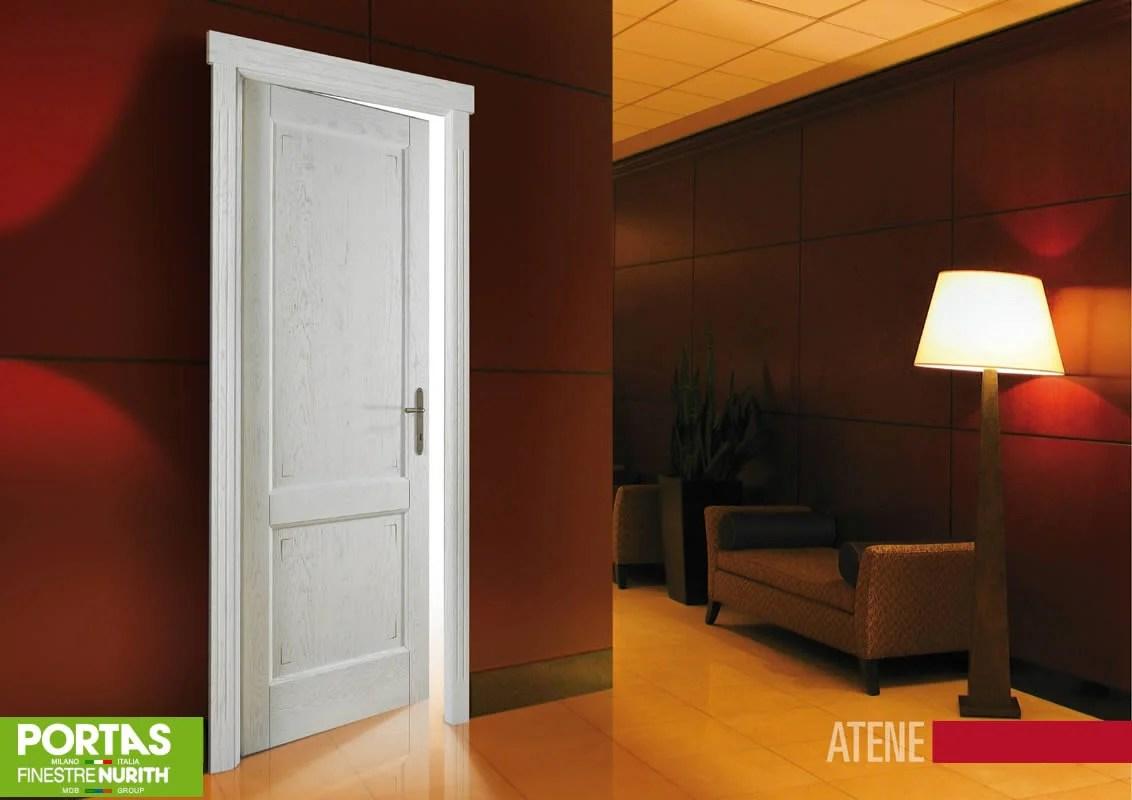 Porte Interne in Legno modelle Capitali Atene  MDB Portas