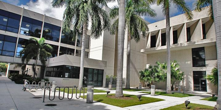 Campuses | Miami Dade College