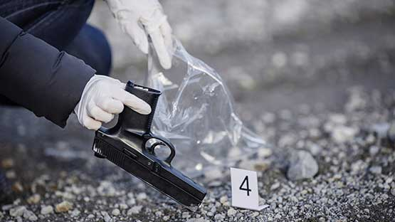Crime Scene Technology  Crime Scene Investigation