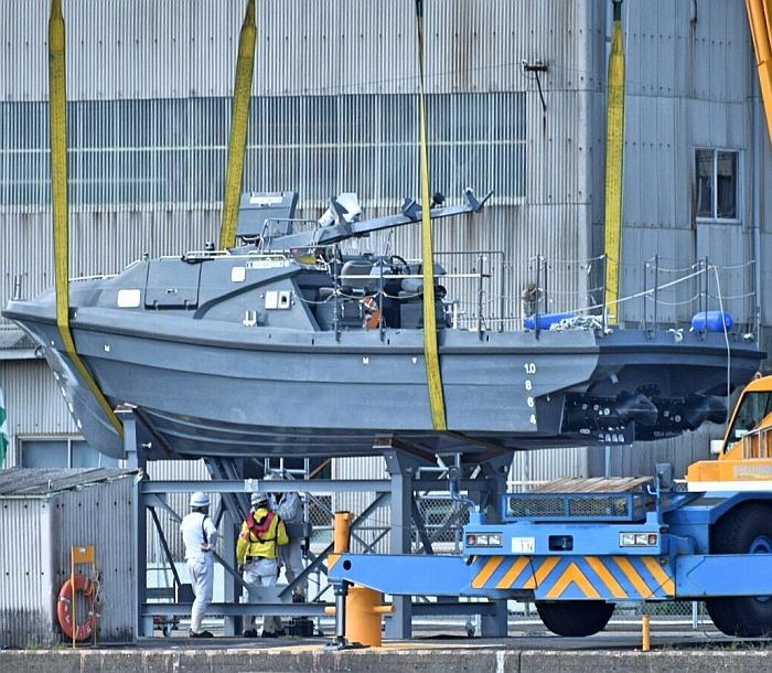 日本 多機能護衛艦(DEX)