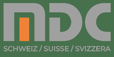 MDC AUDIO SCHWEIZ SUISSE