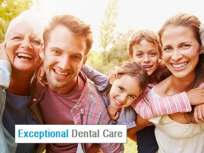 Exceptional Care