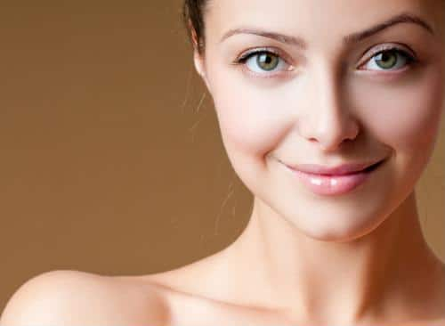 Consider these skin care tips for a troubled complexion.