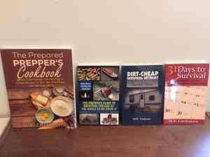 md creekmore's books