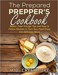 the preppers cookbook