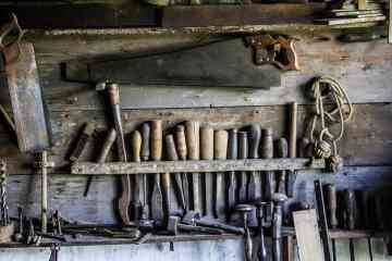 survival tools list