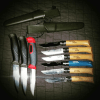 what is the best survival knife for the money