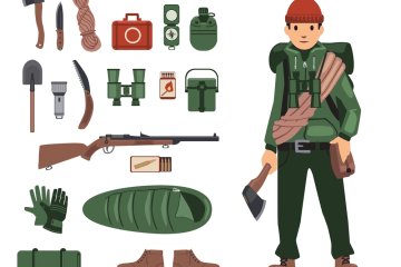 The Ultimate Prepper's SHTF Supplies Checklist