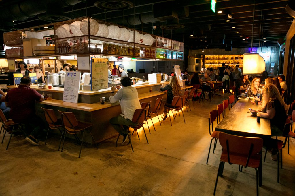 1800Lucky Brings The Flavor Of Asia To Wynwood  The