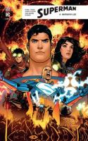Superman Rebirth Tome 6