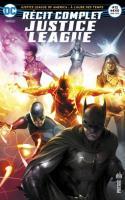Recit Complet Justice League #12