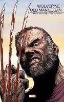X-men : Old Man Logan
