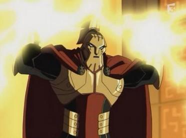 "Image result for ""The Batman"" Maxie Zeus"