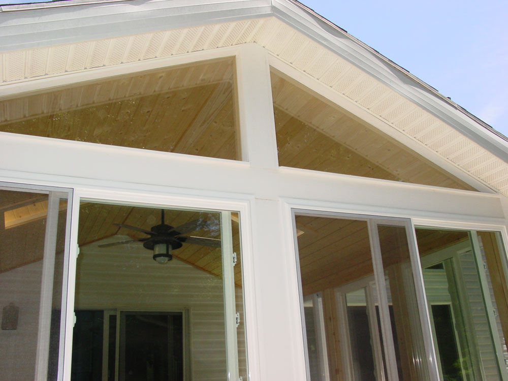 Screened Enclosures  Sunrooms Photo Gallery  Maryland