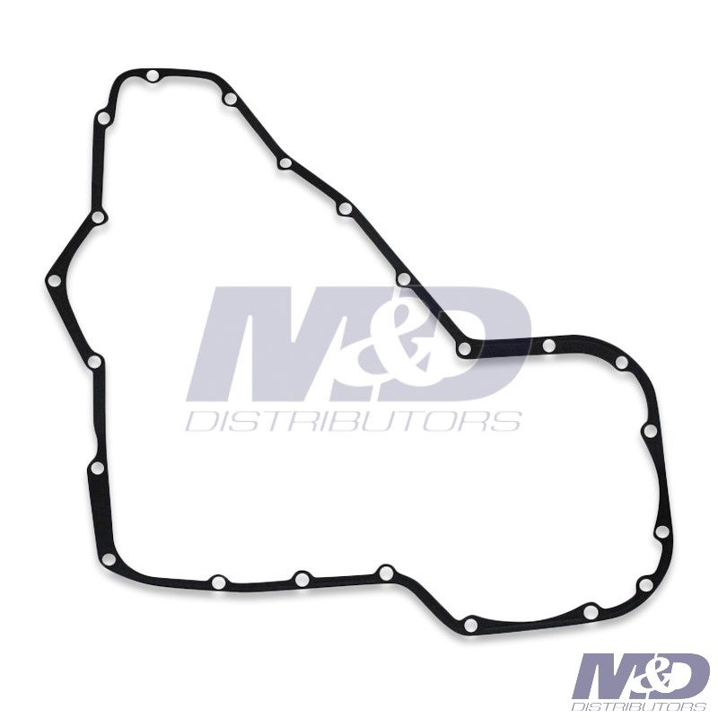 8.3L ISC C-Series Cummins Front Cover Gasket 3917780
