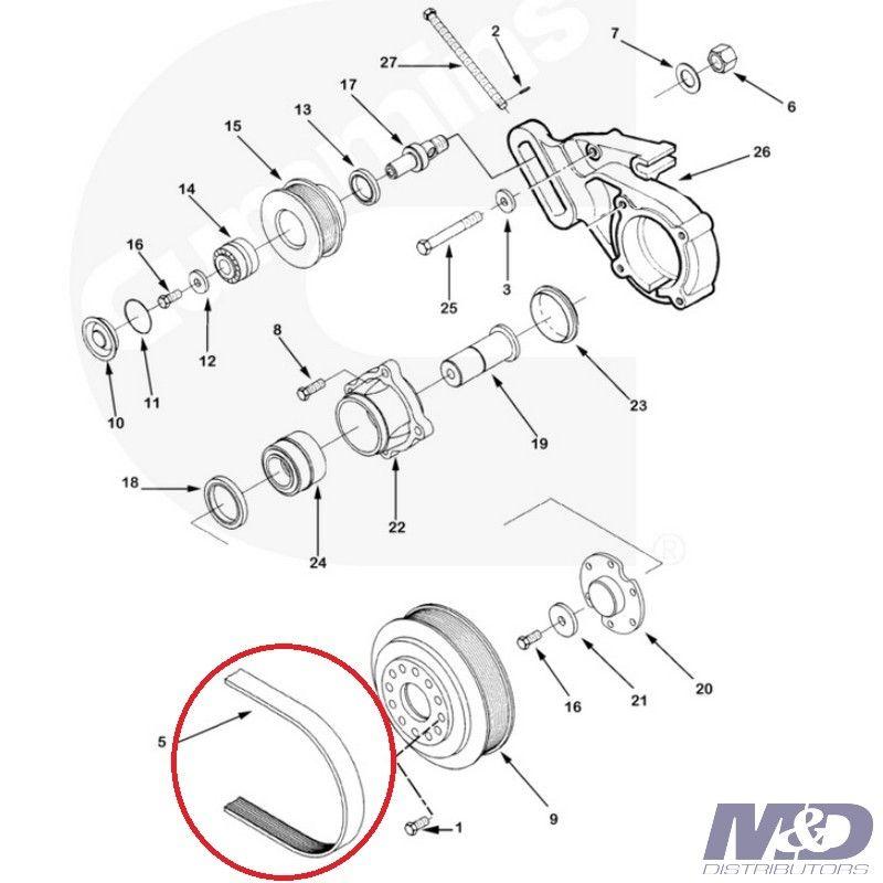 Cummins M11 Engine Diagram : Sl 1369 Mins M11 Ecm Wiring