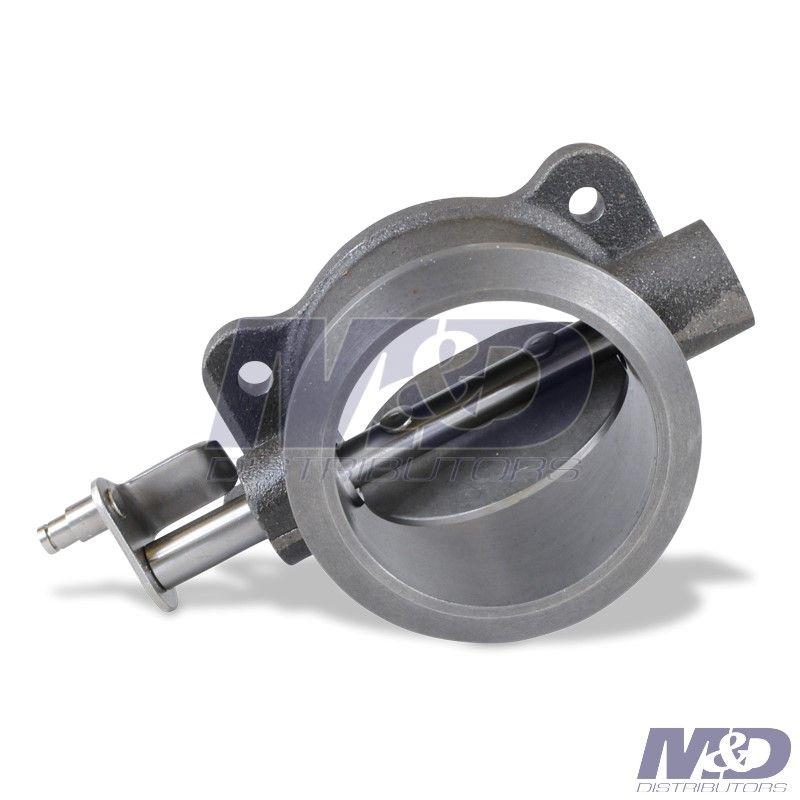 1999 2003 ford turbocharger exhaust backpressure valve ebp assembly