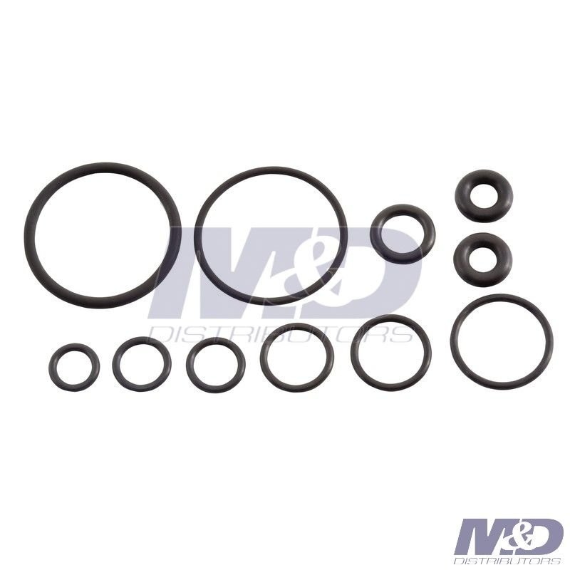 Ford 7.3L Power Stroke Fuel Filter Drain Valve Kit AP0008