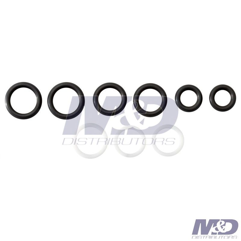 Ford/Navistar Stand Pipe & Front Port Plug Seal Kit AP0028