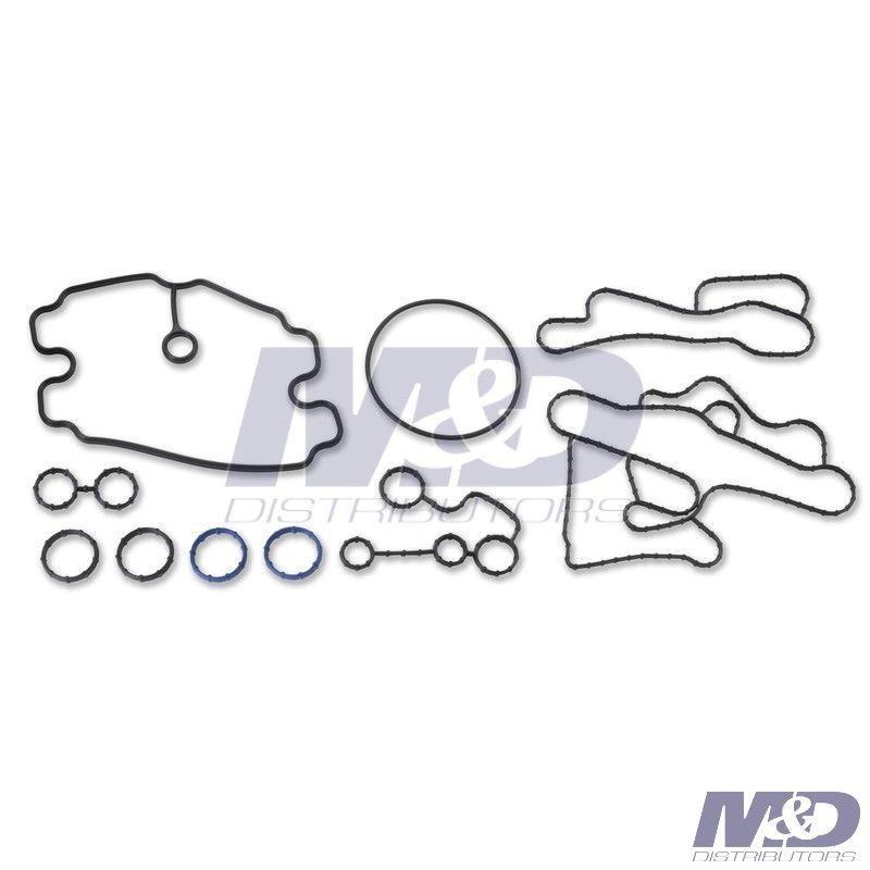 Ford & Navistar Engine Oil Cooler Installation Kit AP0041