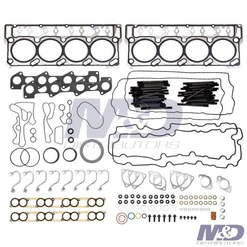 Ford 6.4L Power Stroke Head Gasket Kit with Studs AP0064