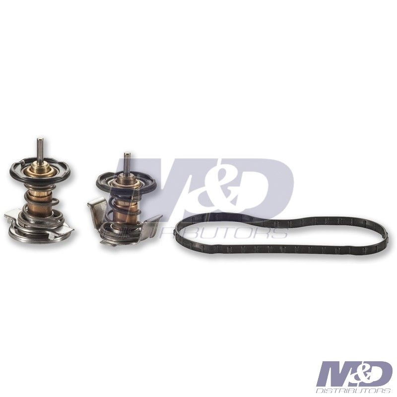 6.4L Power Stroke & MaxxForce 7 Thermostat Kit AP63498
