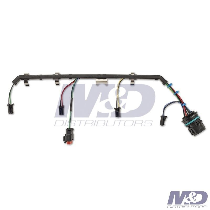 6.4L Power Stroke & MaxxForce 7 Injector Harness AP63515